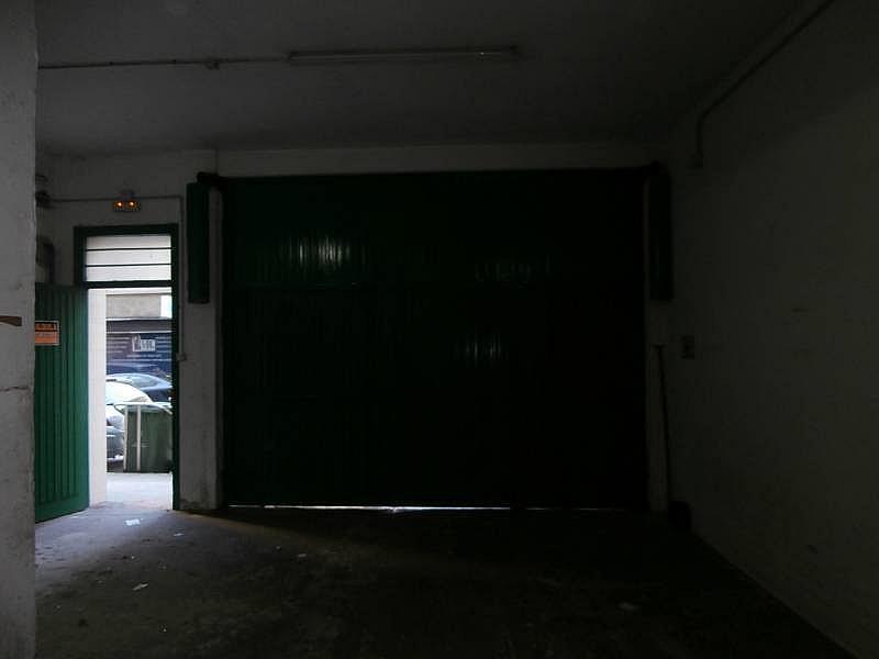 Foto - Local comercial en alquiler en calle Peruleiror Outeiros Pedro de Visma, Ciudad Jardín en Coruña (A) - 260482673