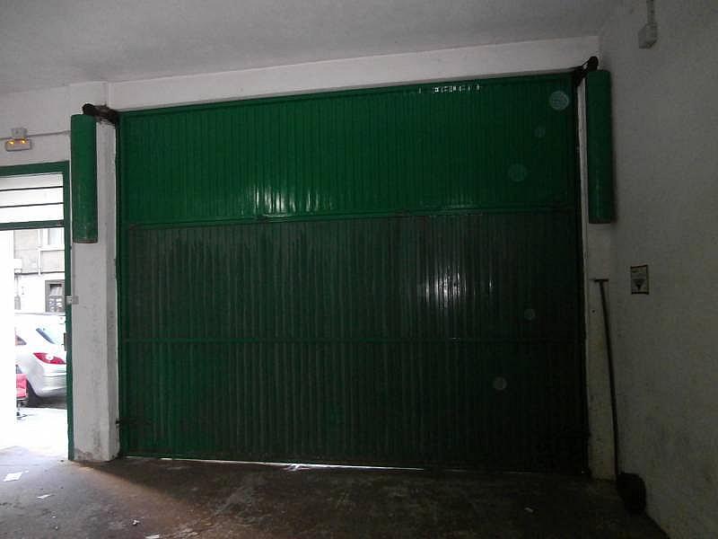 Foto - Local comercial en alquiler en calle Peruleiror Outeiros Pedro de Visma, Ciudad Jardín en Coruña (A) - 260482676