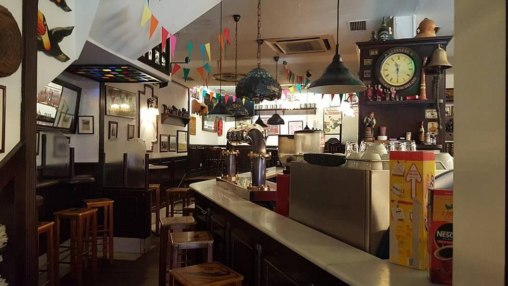 Foto - Local comercial en alquiler en plaza De Españaorillamar, Monte Alto-Zalaeta-Atocha en Coruña (A) - 323724718