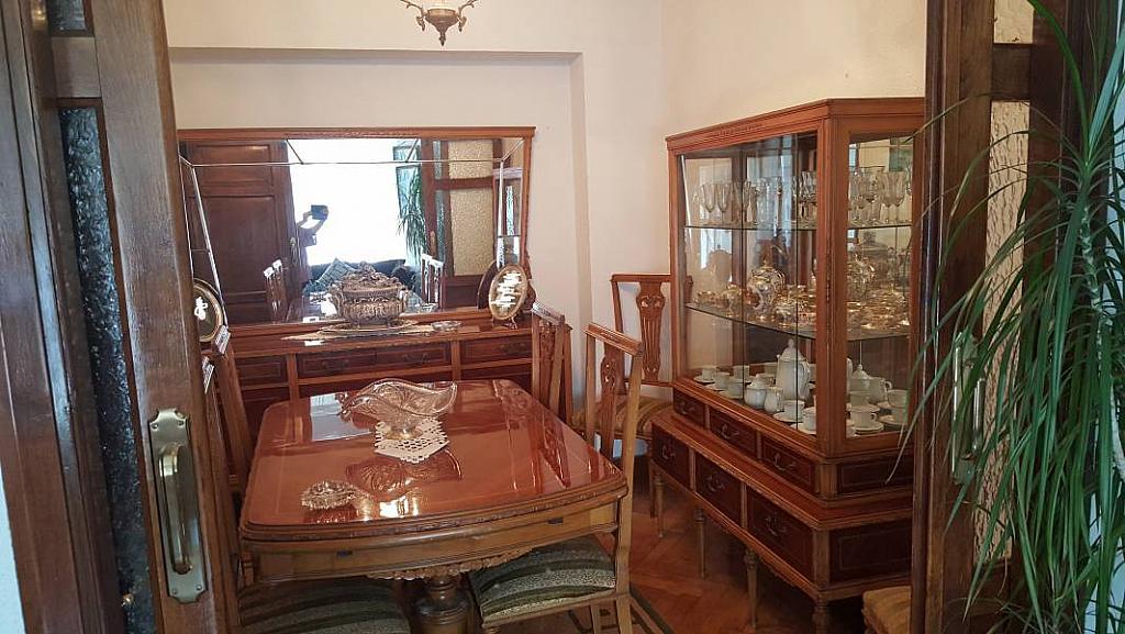 Foto - Piso en alquiler en calle Avenida de Finisterre, Ensanche en Coruña (A) - 323725606