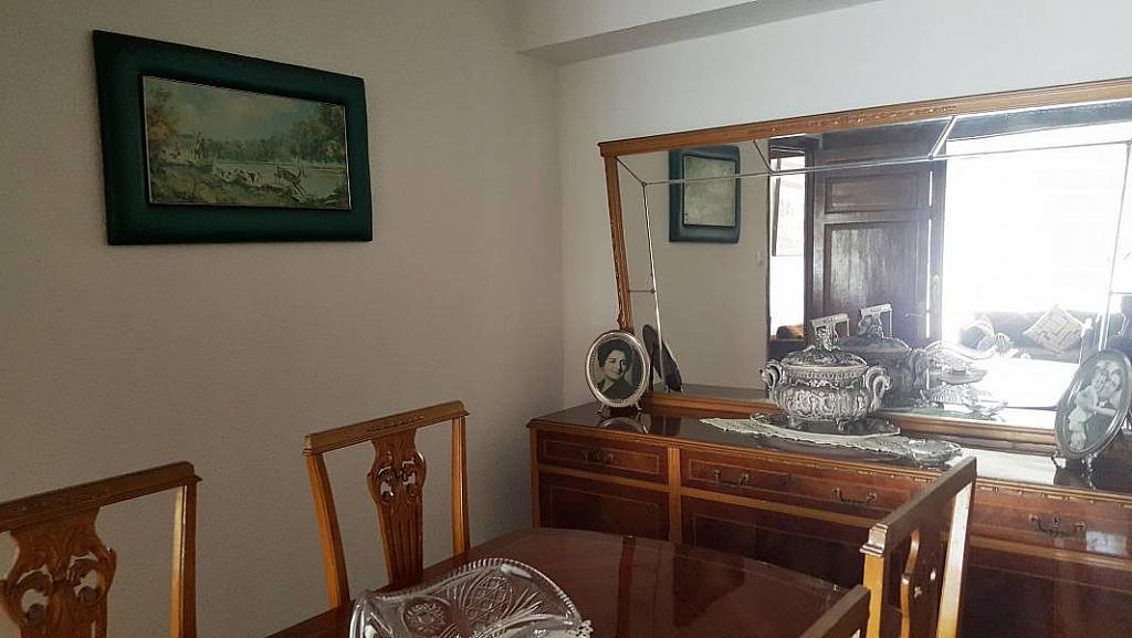 Foto - Piso en alquiler en calle Avenida de Finisterre, Ensanche en Coruña (A) - 323725612