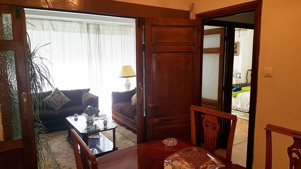 Foto - Piso en alquiler en calle Avenida de Finisterre, Ensanche en Coruña (A) - 323725618