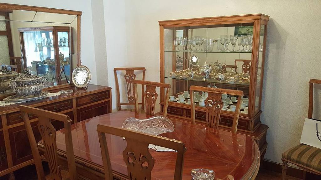 Foto - Piso en alquiler en calle Avenida de Finisterre, Ensanche en Coruña (A) - 323725621