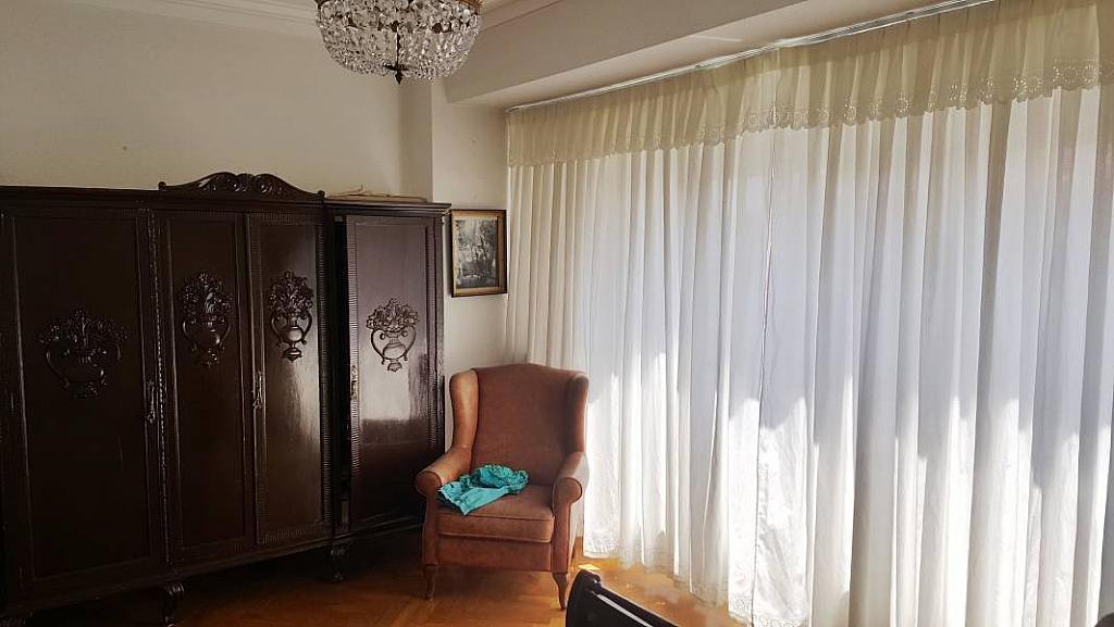 Foto - Piso en alquiler en calle Avenida de Finisterre, Ensanche en Coruña (A) - 323725627
