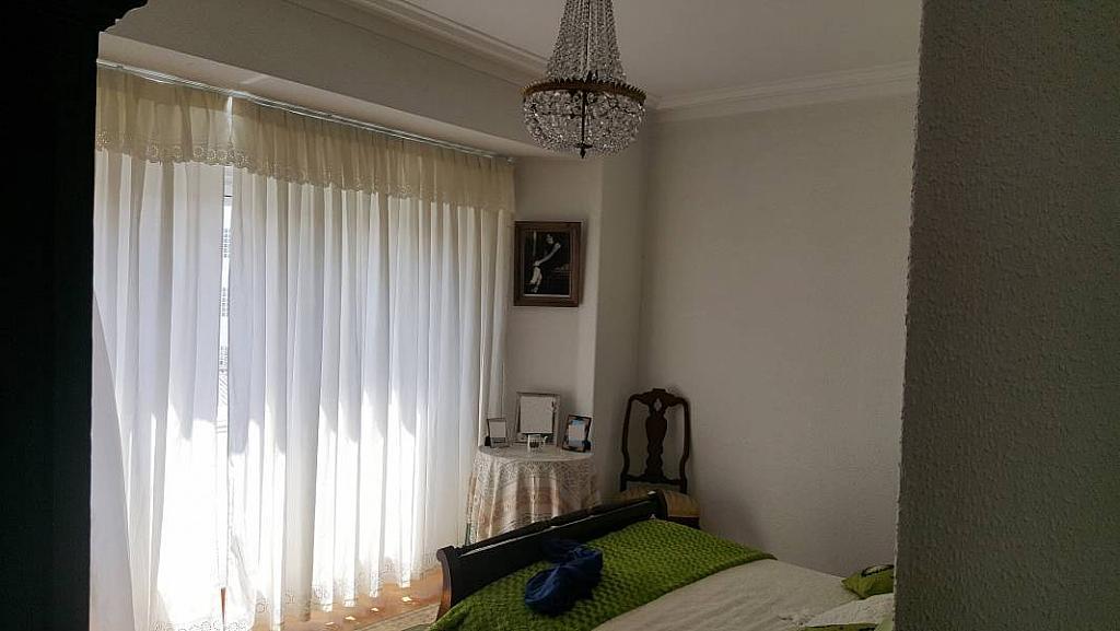 Foto - Piso en alquiler en calle Avenida de Finisterre, Ensanche en Coruña (A) - 323725633