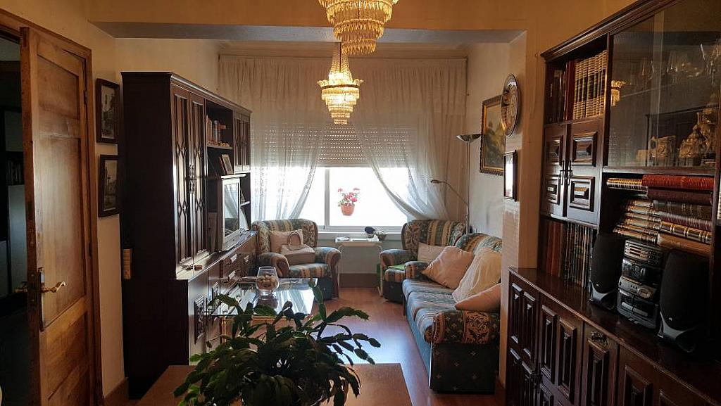 Foto - Piso en alquiler en calle Avenida de Finisterre, Ensanche en Coruña (A) - 323725642