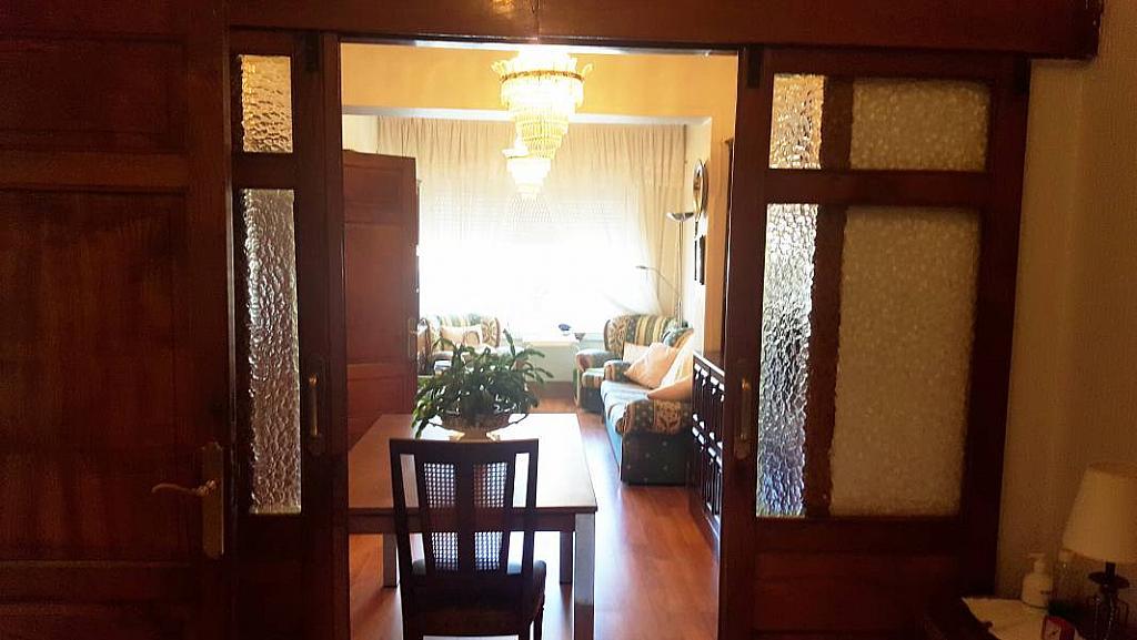 Foto - Piso en alquiler en calle Avenida de Finisterre, Ensanche en Coruña (A) - 323725645