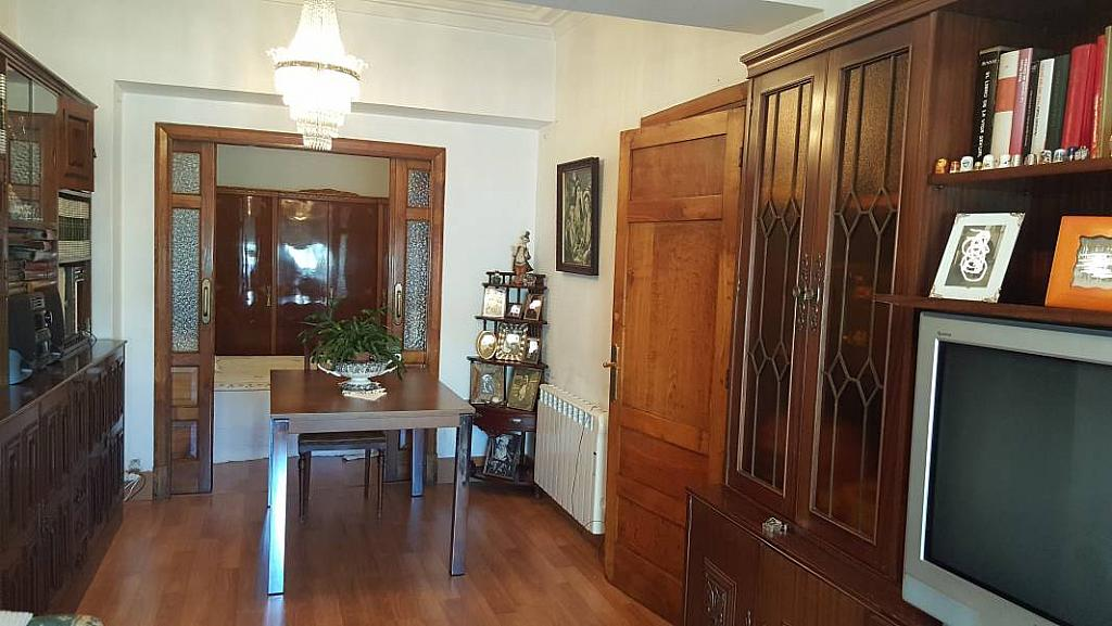Foto - Piso en alquiler en calle Avenida de Finisterre, Ensanche en Coruña (A) - 323725669