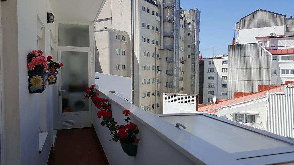 Foto - Piso en alquiler en calle Avenida de Finisterre, Ensanche en Coruña (A) - 323725702