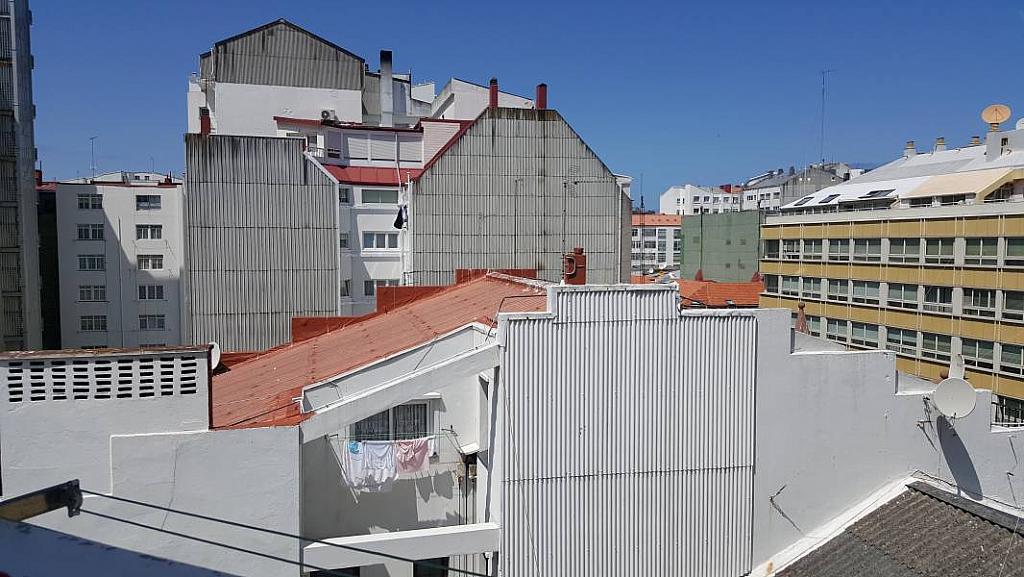 Foto - Piso en alquiler en calle Avenida de Finisterre, Ensanche en Coruña (A) - 323725705