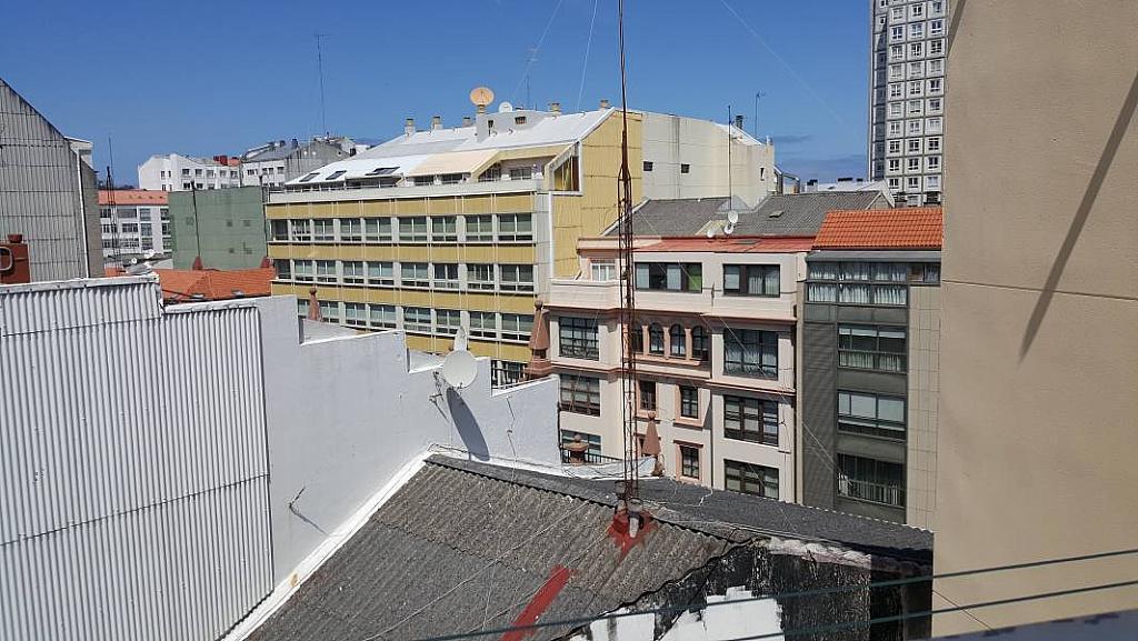 Foto - Piso en alquiler en calle Avenida de Finisterre, Ensanche en Coruña (A) - 323725708
