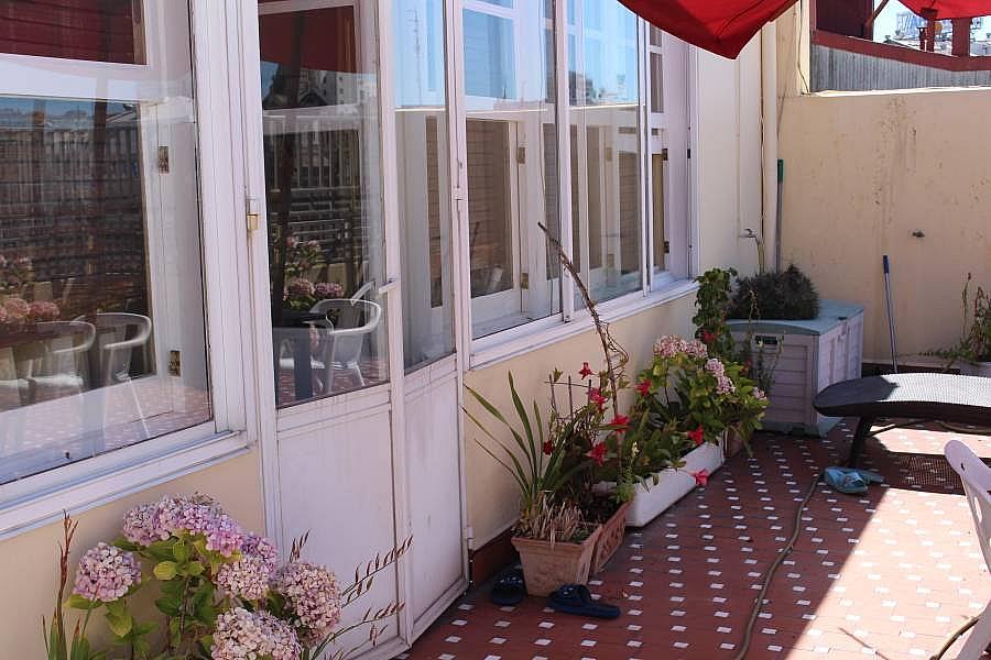 Foto - Piso en alquiler en plaza De Lugo, Ensanche en Coruña (A) - 377692312