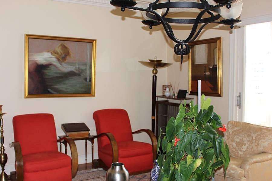 Foto - Piso en alquiler en plaza De Lugo, Ensanche en Coruña (A) - 377692339