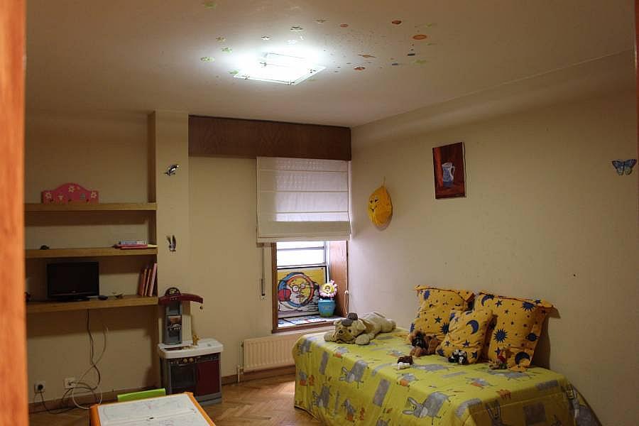 Foto - Piso en alquiler en calle Perillosanta Cristina, Oleiros - 352879677
