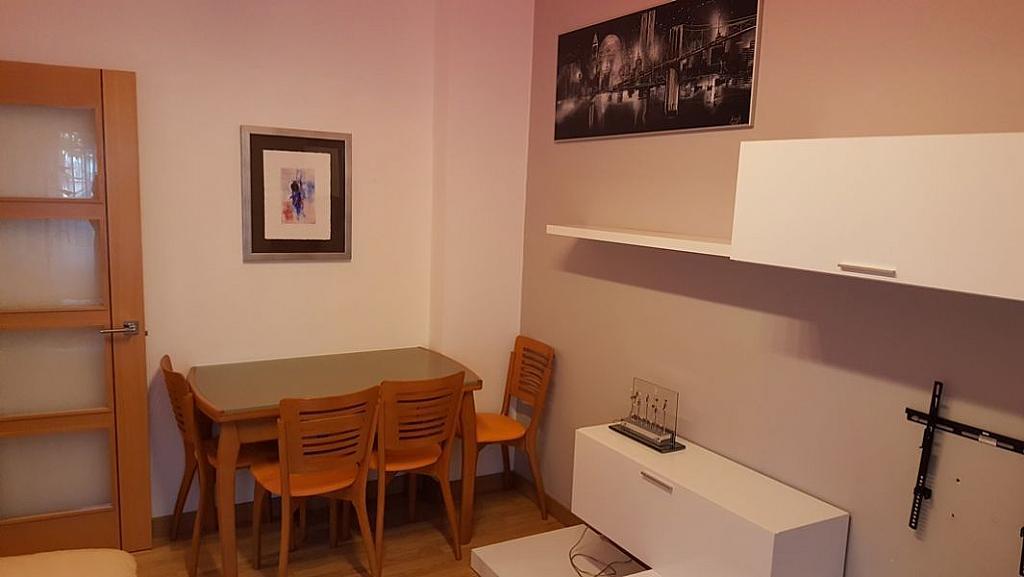 Foto - Piso en alquiler en plaza De Españaorillamar, Monte Alto-Zalaeta-Atocha en Coruña (A) - 333439575