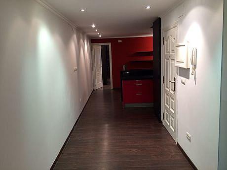 Foto - Piso en alquiler en calle Ciudad Viejamaría Pita, Monte Alto-Zalaeta-Atocha en Coruña (A) - 329389258