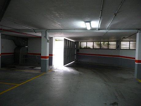 Foto - Garaje en alquiler en calle Santa Cristina, Oleiros - 224935559