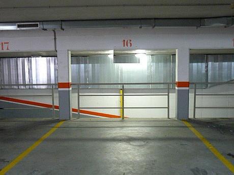 Foto - Garaje en alquiler en calle Santa Cristina, Oleiros - 224935565