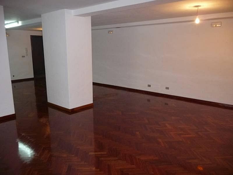 Foto - Oficina en alquiler en calle Juan Flórezplaza de Lugolinares Rivas, Ensanche en Coruña (A) - 224939765