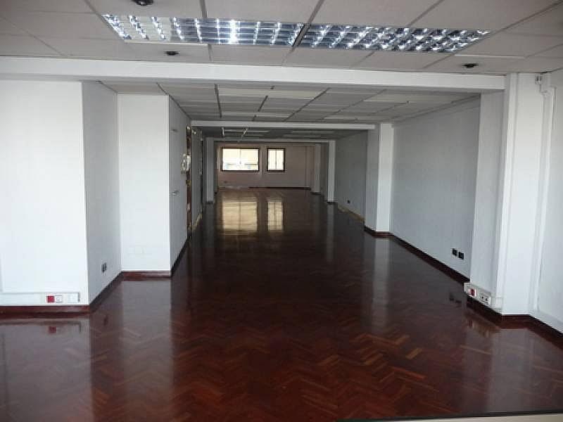 Foto - Oficina en alquiler en calle Juan Flórezplaza de Lugolinares Rivas, Ensanche en Coruña (A) - 224939777