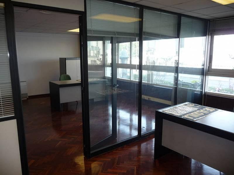 Foto - Oficina en alquiler en calle Juan Flórezplaza de Lugolinares Rivas, Ensanche en Coruña (A) - 224939783