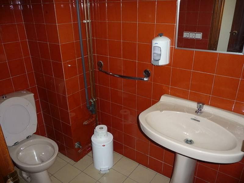 Foto - Oficina en alquiler en calle Juan Flórezplaza de Lugolinares Rivas, Ensanche en Coruña (A) - 224939795