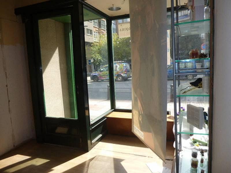 Foto - Local comercial en alquiler en calle Centro, Centro-Juan Florez en Coruña (A) - 228921162