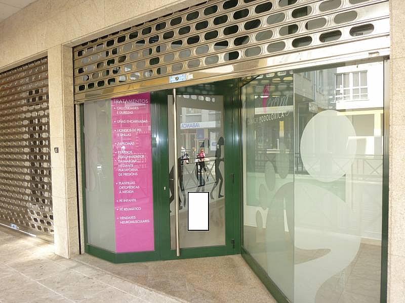 Foto - Local comercial en alquiler en calle Centro, Arteixo - 323723338