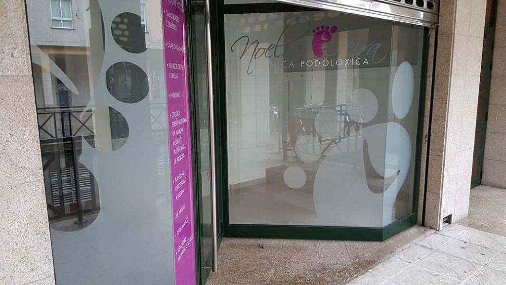Foto - Local comercial en alquiler en calle Centro, Arteixo - 323723341