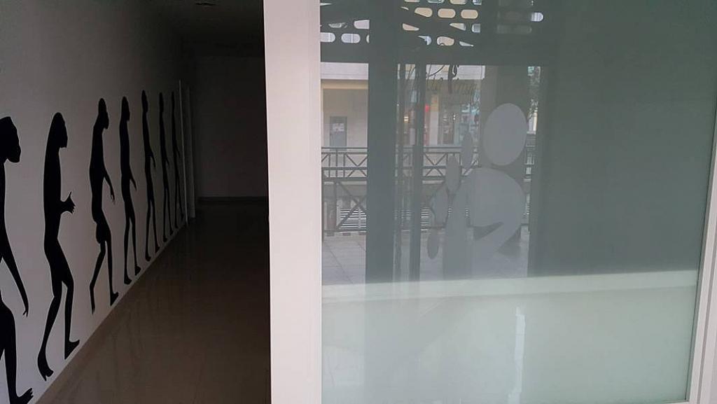 Foto - Local comercial en alquiler en calle Centro, Arteixo - 323723344