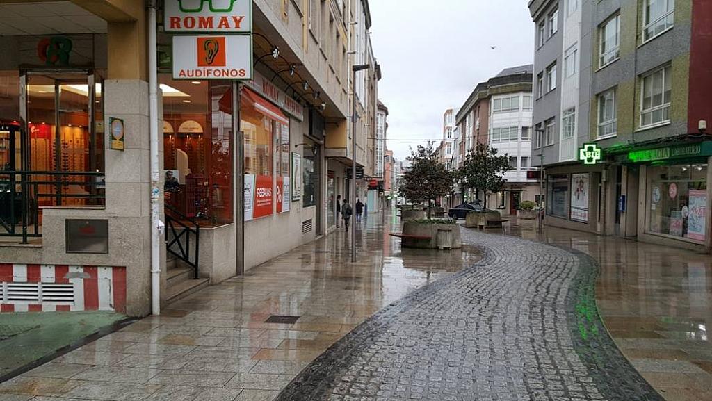 Foto - Local comercial en alquiler en calle Centro, Arteixo - 323723389