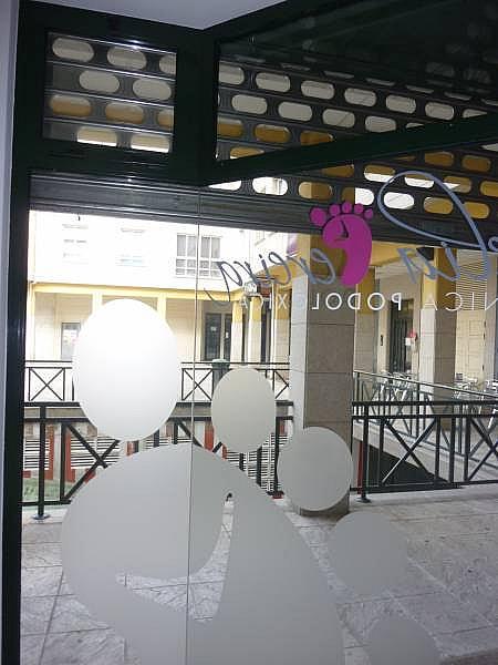 Foto - Local comercial en alquiler en calle Centro, Arteixo - 323723410