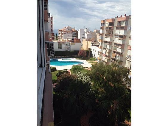Estudio en alquiler de temporada en calle Gaviotas, Torre del mar - 290681812