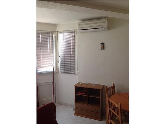 Estudio en alquiler de temporada en calle Gaviotas, Torre del mar - 290681827