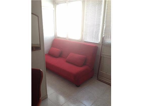 Estudio en alquiler de temporada en calle Gaviotas, Torre del mar - 290681830