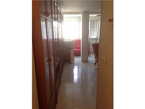 Estudio en alquiler de temporada en calle Gaviotas, Torre del mar - 290681836
