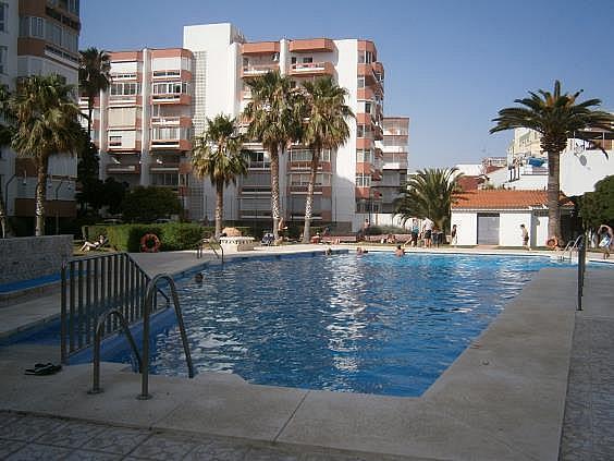 Estudio en alquiler de temporada en calle Gabarra, Torre del mar - 290681848