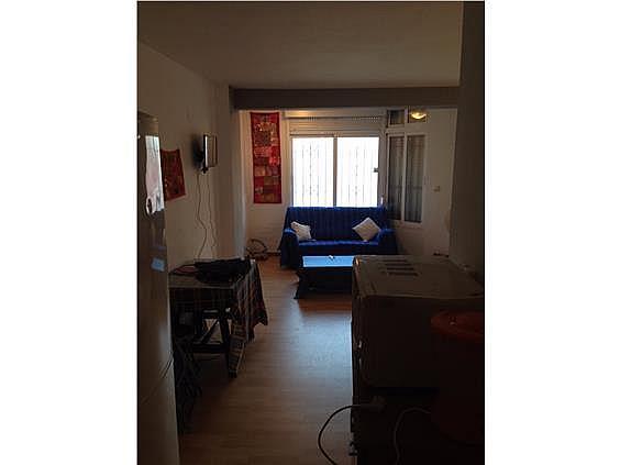 Estudio en alquiler de temporada en calle Gabarra, Torre del mar - 290681851