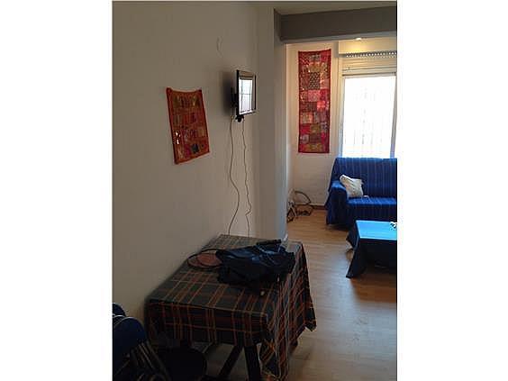 Estudio en alquiler de temporada en calle Gabarra, Torre del mar - 290681854