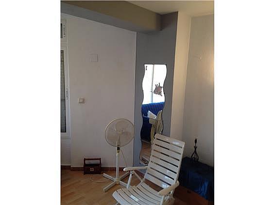 Estudio en alquiler de temporada en calle Gabarra, Torre del mar - 290681869