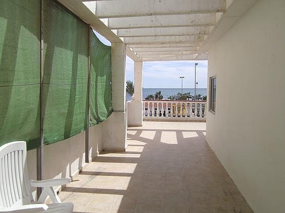 Piso en alquiler de temporada en Torre del mar - 290683399
