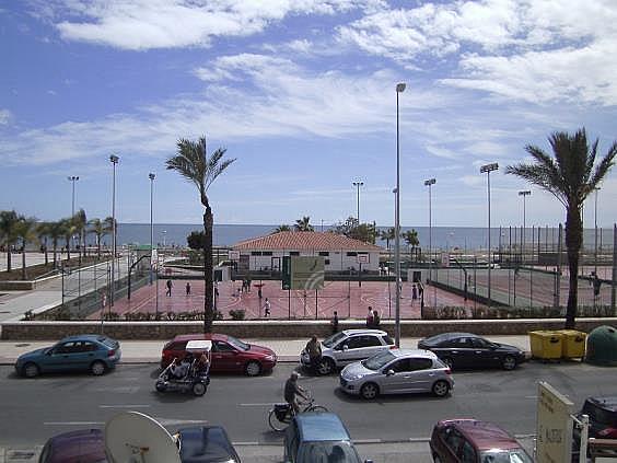 Piso en alquiler de temporada en Torre del mar - 290683408