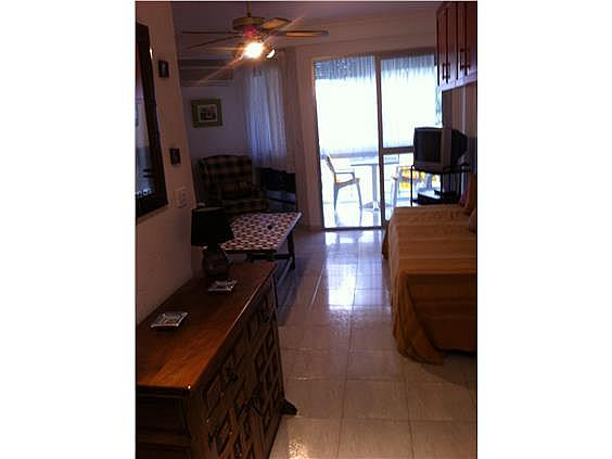 Estudio en alquiler de temporada en calle Gabarra, Torre del mar - 290683474