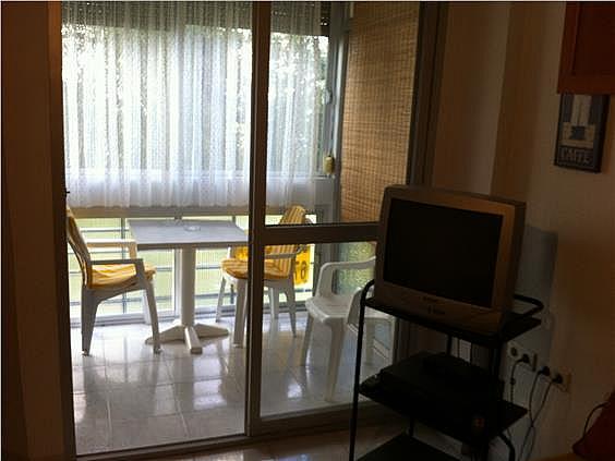 Estudio en alquiler de temporada en calle Gabarra, Torre del mar - 290683480