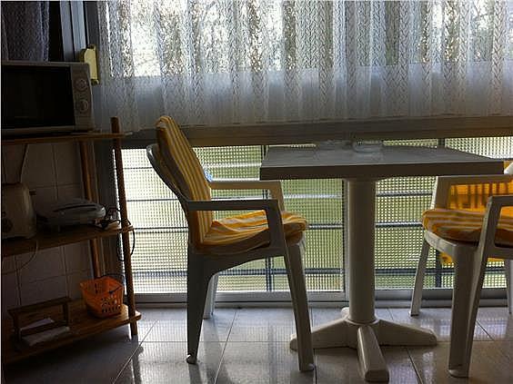 Estudio en alquiler de temporada en calle Gabarra, Torre del mar - 290683483