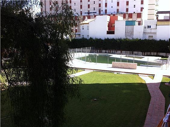 Estudio en alquiler de temporada en calle Gabarra, Torre del mar - 290683504