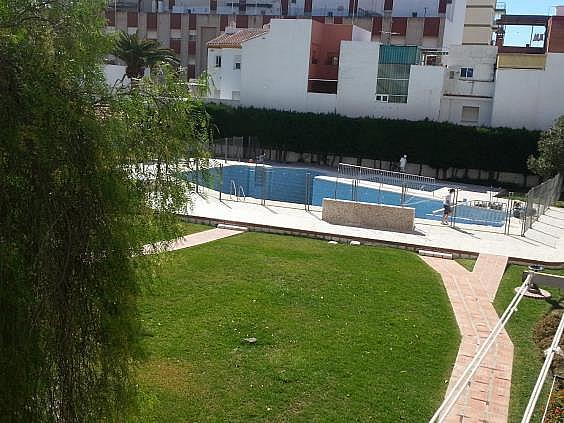 Estudio en alquiler de temporada en calle Gabarra, Torre del mar - 290683519