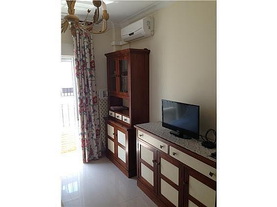 Apartamento en alquiler de temporada en Torre del mar - 355527040