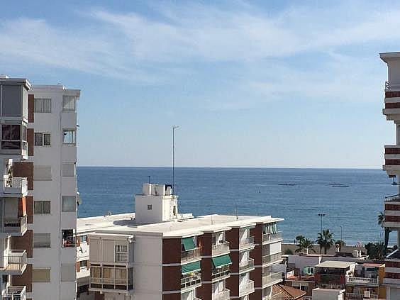 Piso en alquiler de temporada en Torre del mar - 358588400