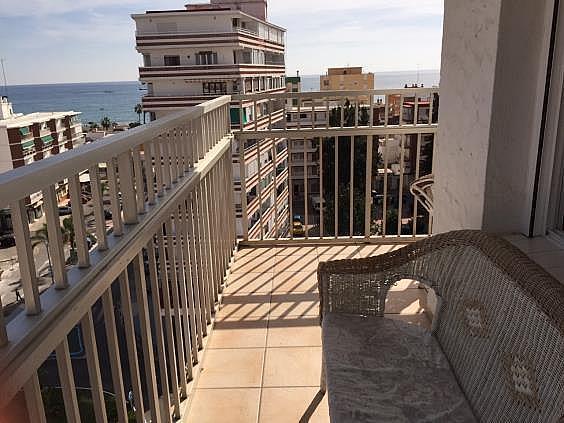 Piso en alquiler de temporada en Torre del mar - 358588421